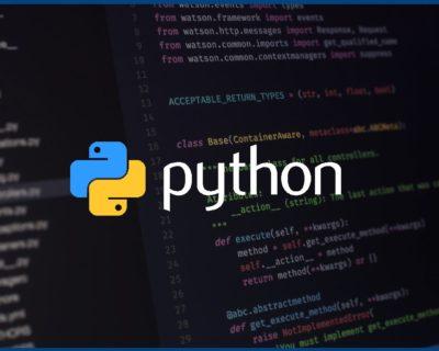 2020 Fall – Python Programming Level 1