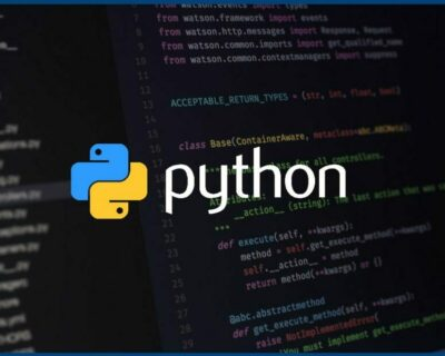 2021 Winter – Python Programming Level 2
