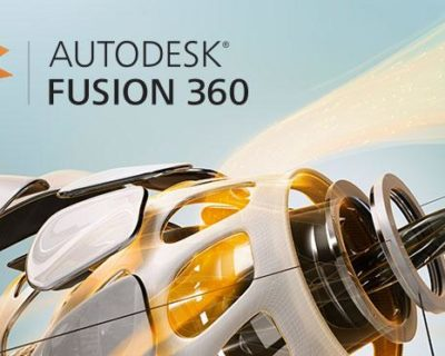 2021 Summer – 3D Product Design with Fusion 360