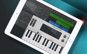 2021 Winter – Music Composition & Production in GarageBand