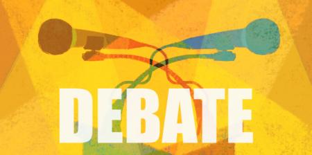 2020 Summer – Middle School Debate B