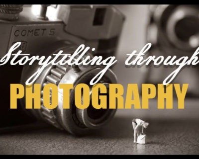 2021 Summer – Storytelling Through Photography