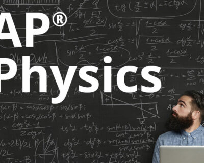 2021 Winter – Exam Prep Course for AP Physics C: Electricity and Magnetism