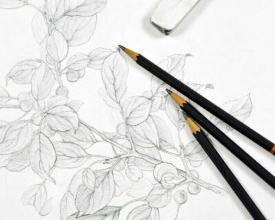 2021 Summer – Creative Sketching