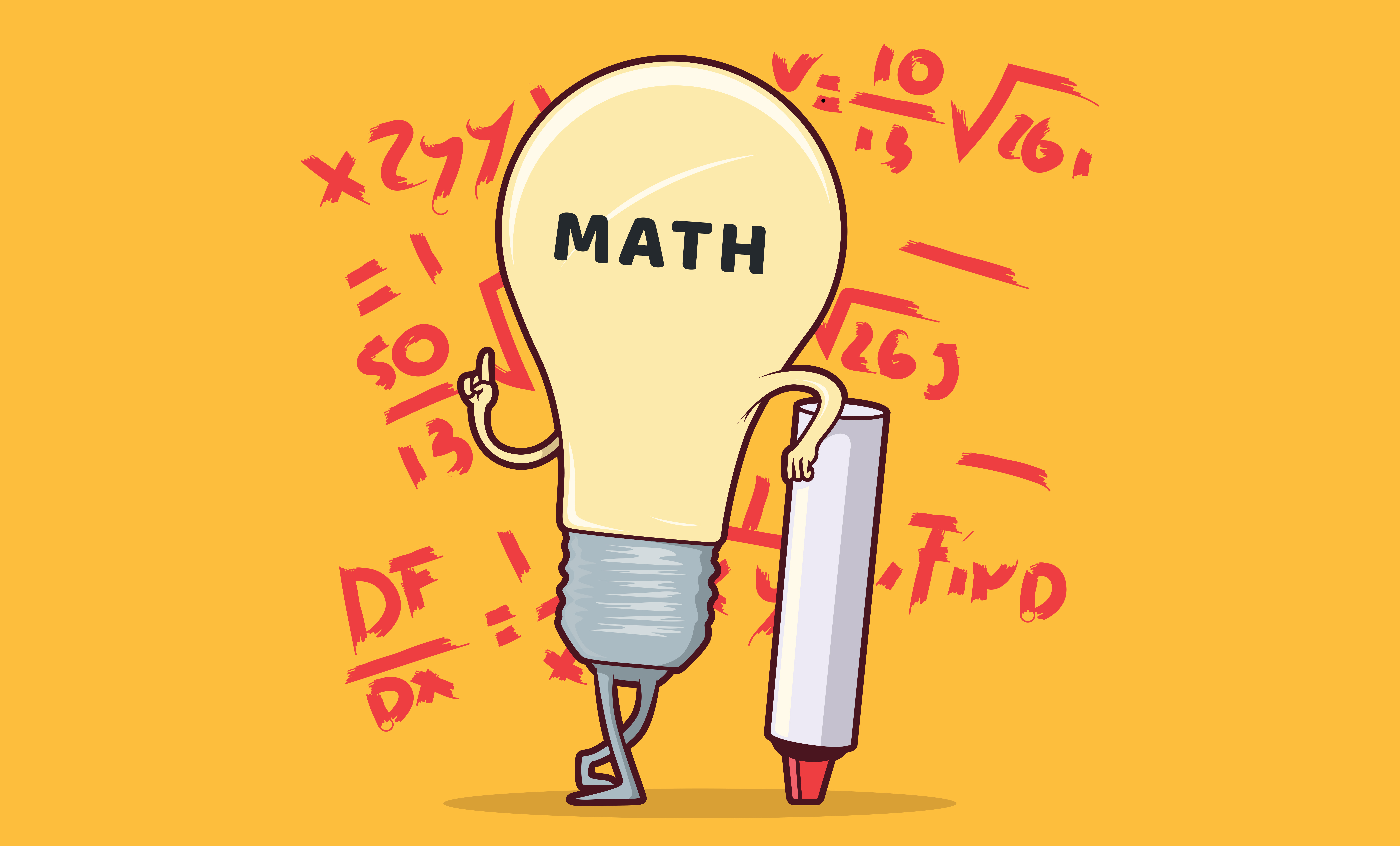 2021 Summer – Competition Math for Middle School
